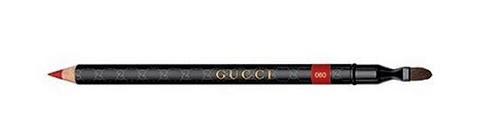 Дебютная коллекция макияжа Gucci осень 2014 фото №16