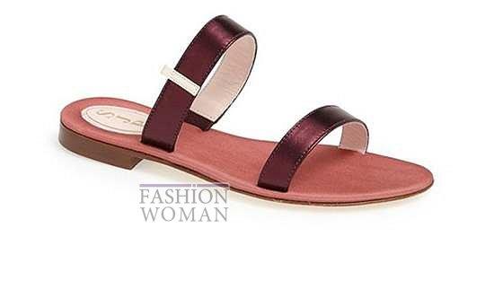 Дебютная коллекция обуви от Сары Джессики Паркер  фото №2