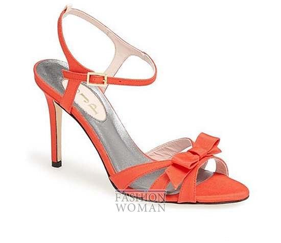 Дебютная коллекция обуви от Сары Джессики Паркер  фото №11