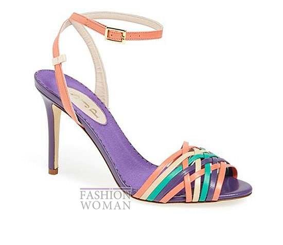 Дебютная коллекция обуви от Сары Джессики Паркер  фото №13