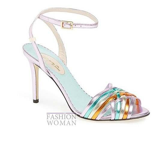 Дебютная коллекция обуви от Сары Джессики Паркер  фото №14