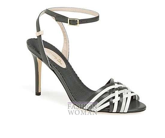Дебютная коллекция обуви от Сары Джессики Паркер  фото №15
