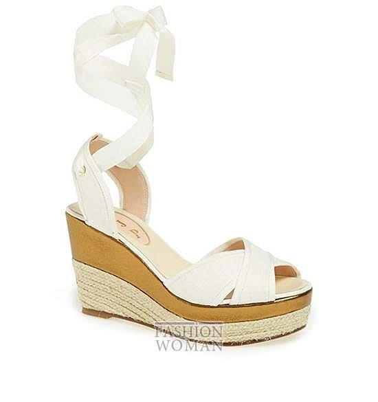 Дебютная коллекция обуви от Сары Джессики Паркер  фото №16