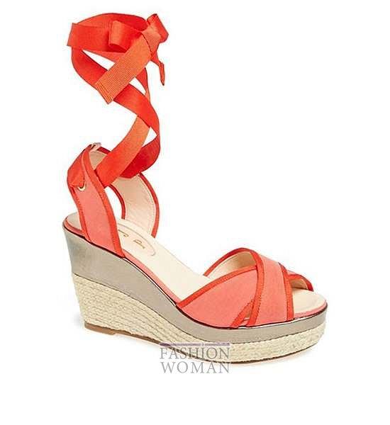 Дебютная коллекция обуви от Сары Джессики Паркер  фото №17