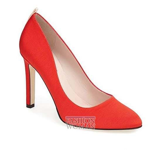 Дебютная коллекция обуви от Сары Джессики Паркер  фото №18