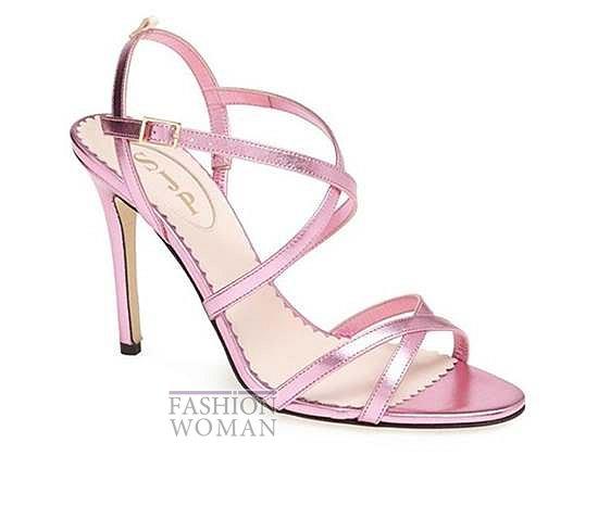 Дебютная коллекция обуви от Сары Джессики Паркер  фото №20