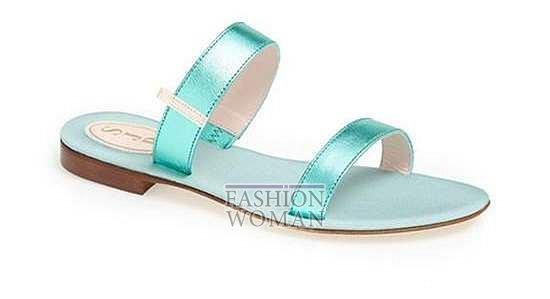 Дебютная коллекция обуви от Сары Джессики Паркер  фото №3