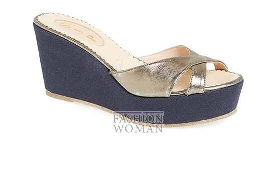 Дебютная коллекция обуви от Сары Джессики Паркер  фото №21