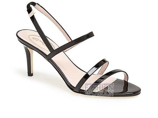 Дебютная коллекция обуви от Сары Джессики Паркер  фото №22