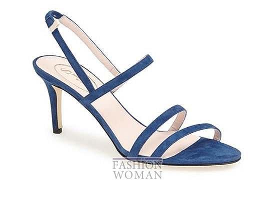 Дебютная коллекция обуви от Сары Джессики Паркер  фото №23