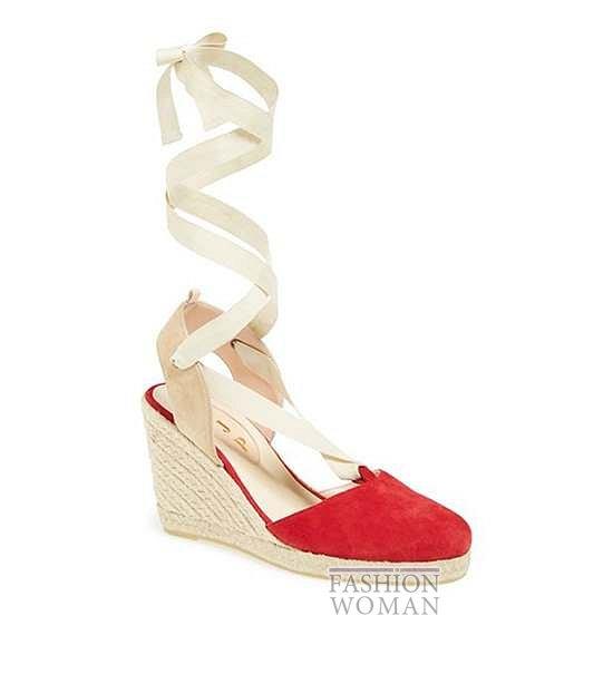 Дебютная коллекция обуви от Сары Джессики Паркер  фото №24