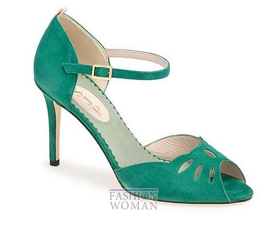 Дебютная коллекция обуви от Сары Джессики Паркер  фото №25