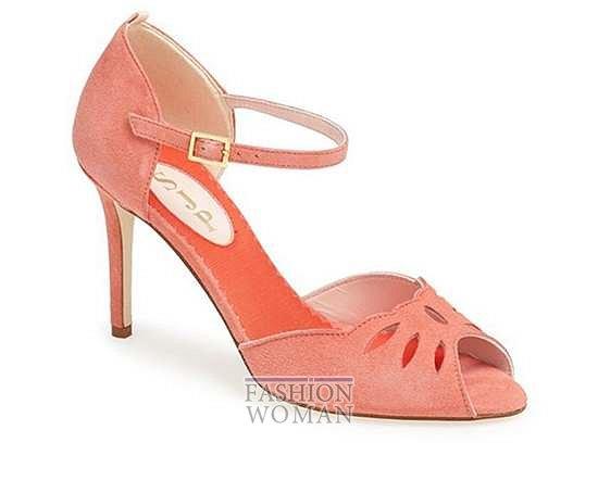 Дебютная коллекция обуви от Сары Джессики Паркер  фото №26