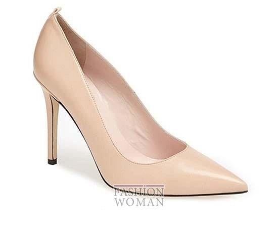 Дебютная коллекция обуви от Сары Джессики Паркер  фото №27