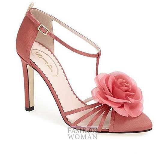 Дебютная коллекция обуви от Сары Джессики Паркер  фото №28