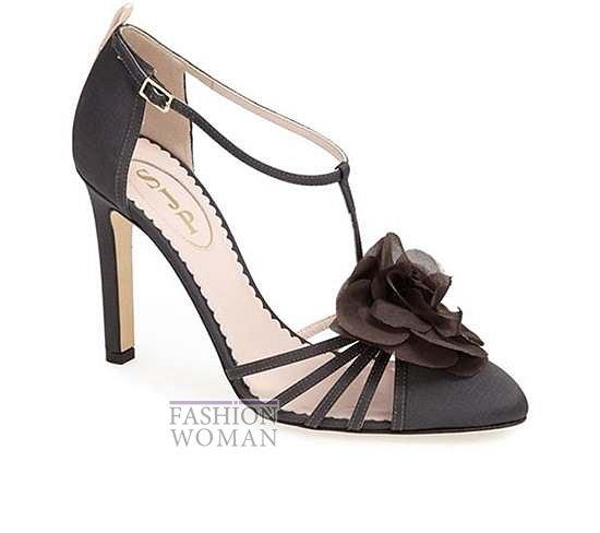 Дебютная коллекция обуви от Сары Джессики Паркер  фото №29