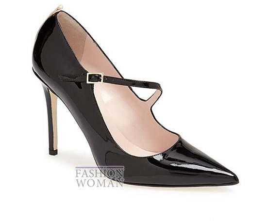 Дебютная коллекция обуви от Сары Джессики Паркер  фото №30
