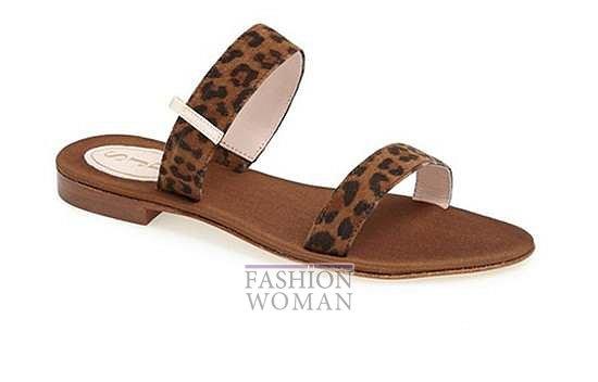 Дебютная коллекция обуви от Сары Джессики Паркер  фото №4