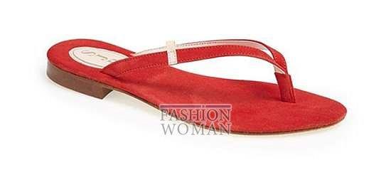 Дебютная коллекция обуви от Сары Джессики Паркер  фото №31