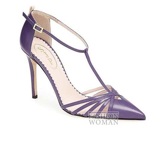 Дебютная коллекция обуви от Сары Джессики Паркер  фото №32
