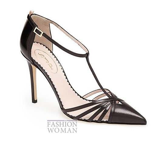 Дебютная коллекция обуви от Сары Джессики Паркер  фото №33