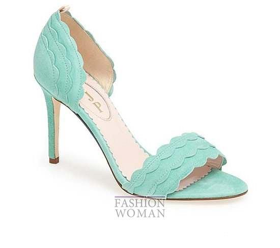 Дебютная коллекция обуви от Сары Джессики Паркер  фото №35