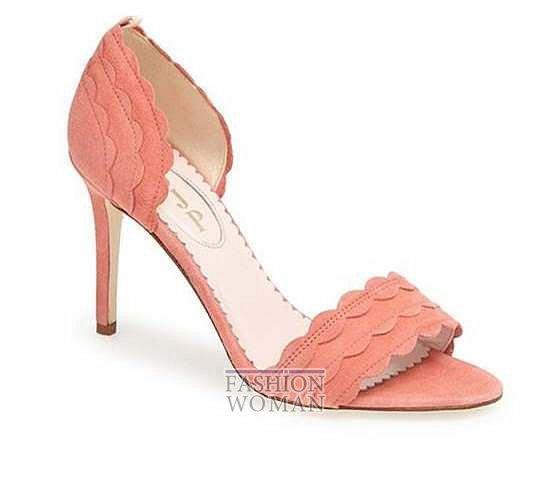 Дебютная коллекция обуви от Сары Джессики Паркер  фото №36