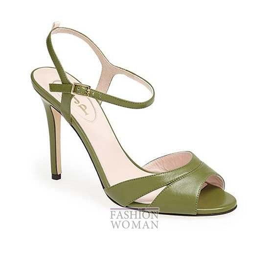 Дебютная коллекция обуви от Сары Джессики Паркер  фото №37