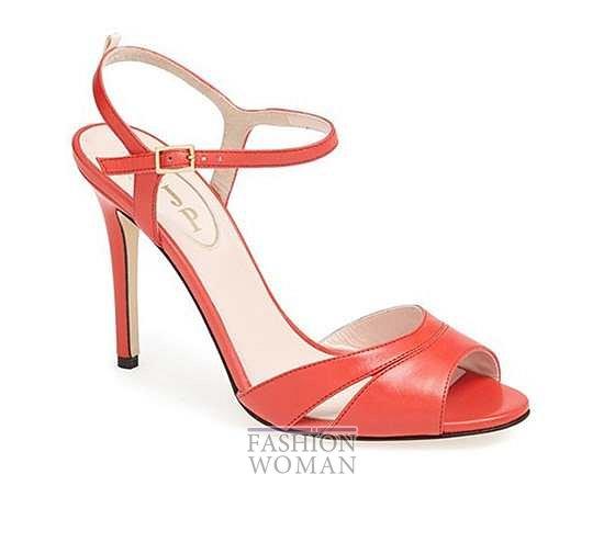 Дебютная коллекция обуви от Сары Джессики Паркер  фото №38
