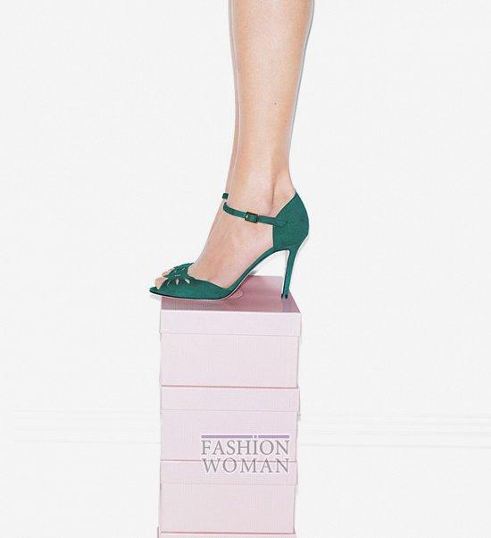 Дебютная коллекция обуви от Сары Джессики Паркер  фото №39