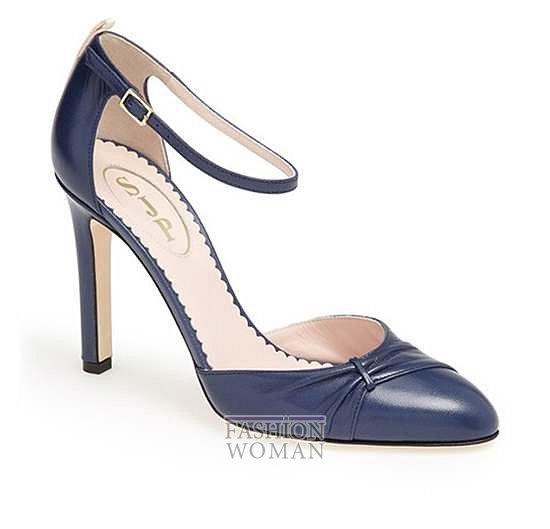 Дебютная коллекция обуви от Сары Джессики Паркер  фото №5
