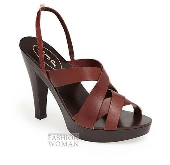 Дебютная коллекция обуви от Сары Джессики Паркер  фото №7