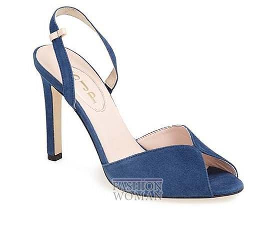 Дебютная коллекция обуви от Сары Джессики Паркер  фото №9
