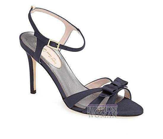 Дебютная коллекция обуви от Сары Джессики Паркер  фото №10