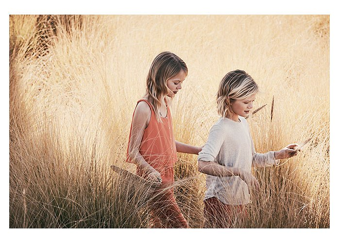 Детская коллекция одежды Massimo Dutti весна-лето 2017 фото №7