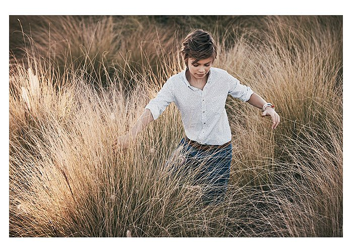 Детская коллекция одежды Massimo Dutti весна-лето 2017 фото №13