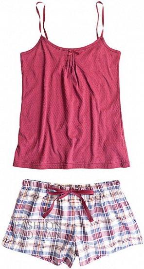 Домашняя одежда Women secret Осень-зима 2012-2013 фото №13