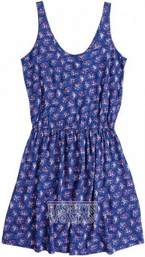 Домашняя одежда Women secret Осень-зима 2012-2013 фото №18