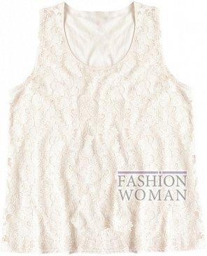 Домашняя одежда Women secret Осень-зима 2012-2013 фото №25