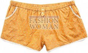 Домашняя одежда Women secret Осень-зима 2012-2013 фото №26
