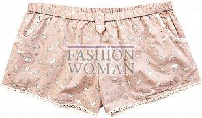 Домашняя одежда Women secret Осень-зима 2012-2013 фото №27
