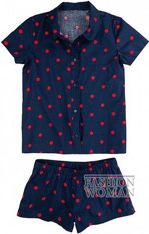 Домашняя одежда Women secret Осень-зима 2012-2013 фото №28