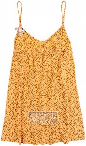 Домашняя одежда Women secret Осень-зима 2012-2013 фото №9