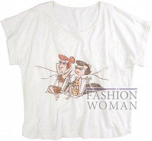 Домашняя одежда Women secret Осень-зима 2012-2013 фото №10