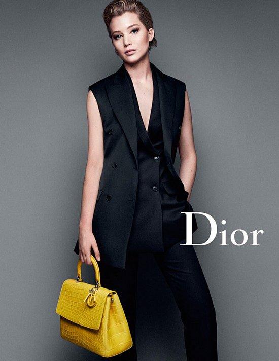 сумки Dior