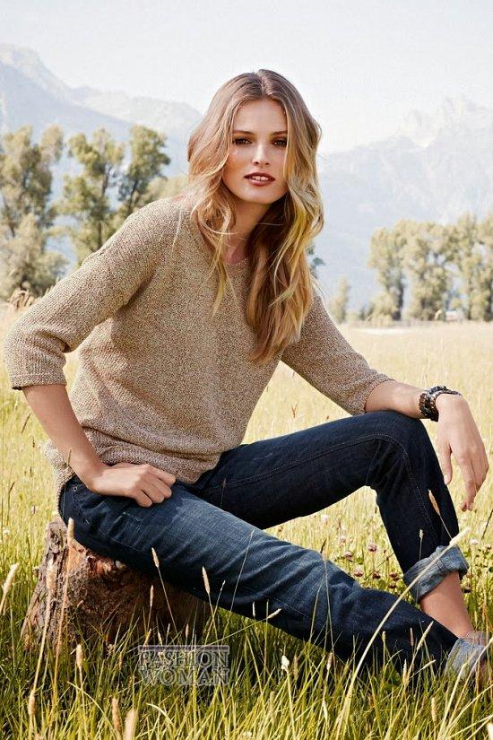 модные свитера осень 2013