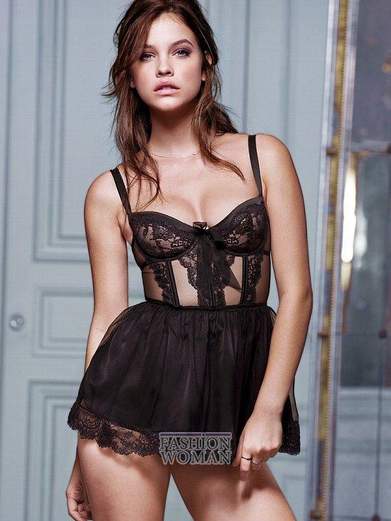 Эксклюзивная коллекция нижнего белья Victoria's Secret фото №20