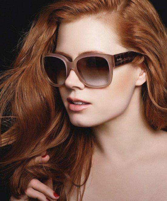 Эми Адамс в осенней рекламной кампании Max Mara фото №3