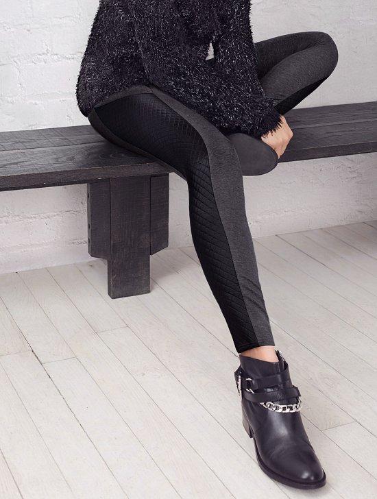 Эмили Дидонато в рекламной кампании Calzedonia фото №6