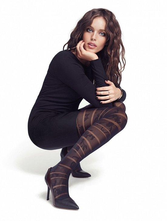 Эмили Дидонато в рекламной кампании Calzedonia фото №30